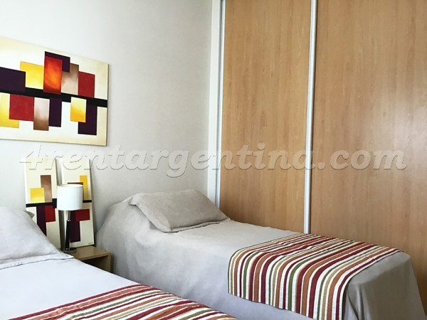 Appartement Baez et Rep. de Eslovenia - 4rentargentina