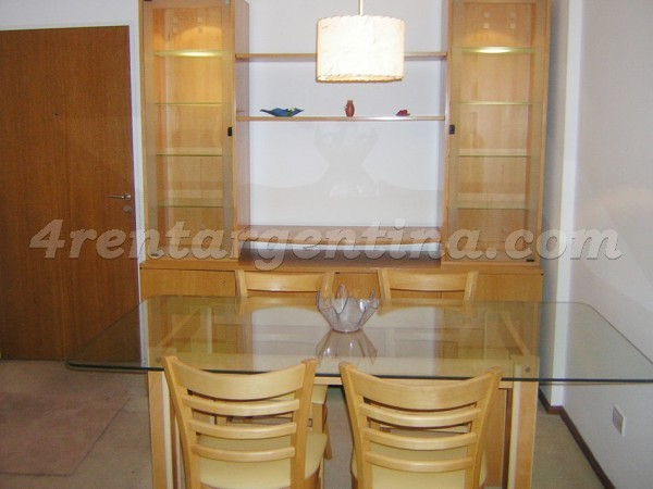 Apartment Paraguay and Scalabrini Ortiz I - 4rentargentina