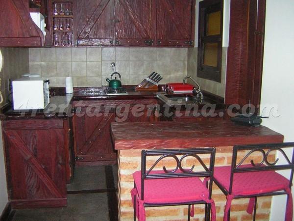 Apartamento Cordoba e Anchorena II - 4rentargentina