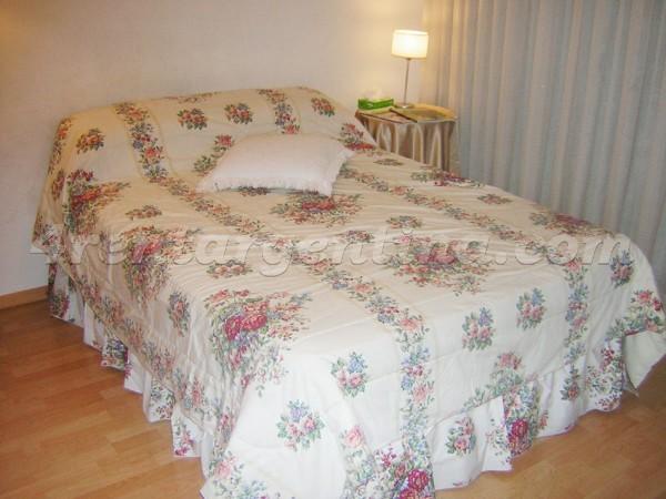 Apartamento Borges e Charcas - 4rentargentina