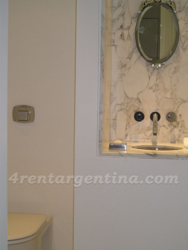 Apartment Eyle and Manso - 4rentargentina