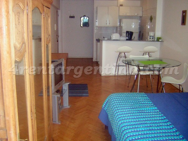 Soldado de la Independencia and Maure: Apartment for rent in Las Ca�itas