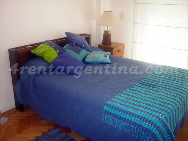 Soldado de la Independencia and Maure, apartment fully equipped