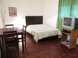 Apartamento Ugarte e Cabildo - 4rentargentina