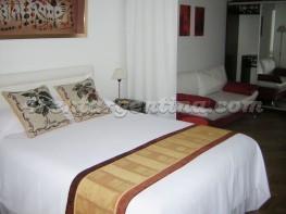 Apartamento Charcas e Aguero I - 4rentargentina