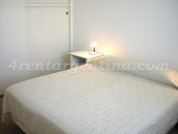 Charcas et Malabia: Apartment for rent in Palermo
