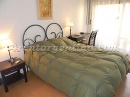 Apartamento Suipacha e M.T. Alvear - 4rentargentina