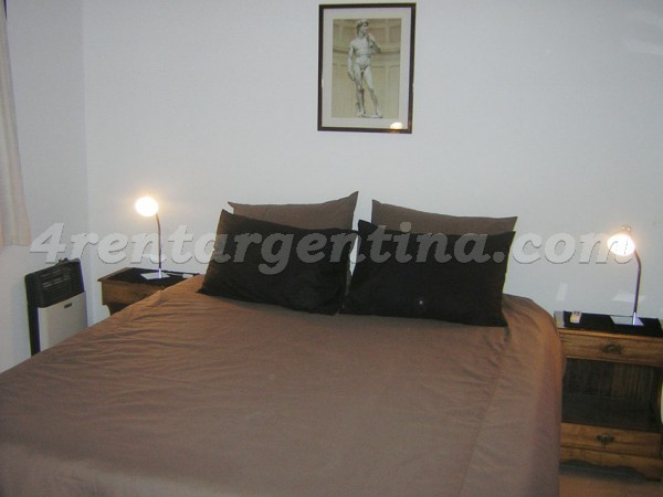 Flat Rental in Colegiales