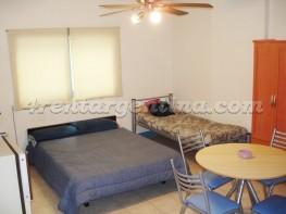 Apartamento Esmeralda e Lavalle II - 4rentargentina