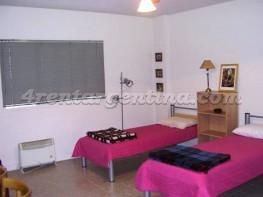 Apartamento Esmeralda e Lavalle III - 4rentargentina