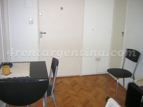 Apartment Bme. Mitre and Junin - 4rentargentina
