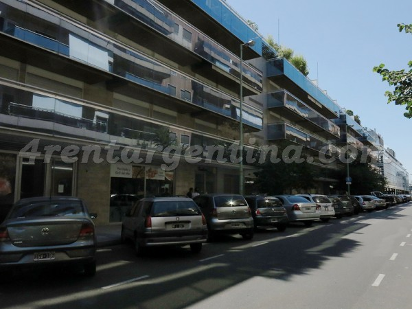 Apartments for rent in puerto madero furnished for Apartments in buenos aires