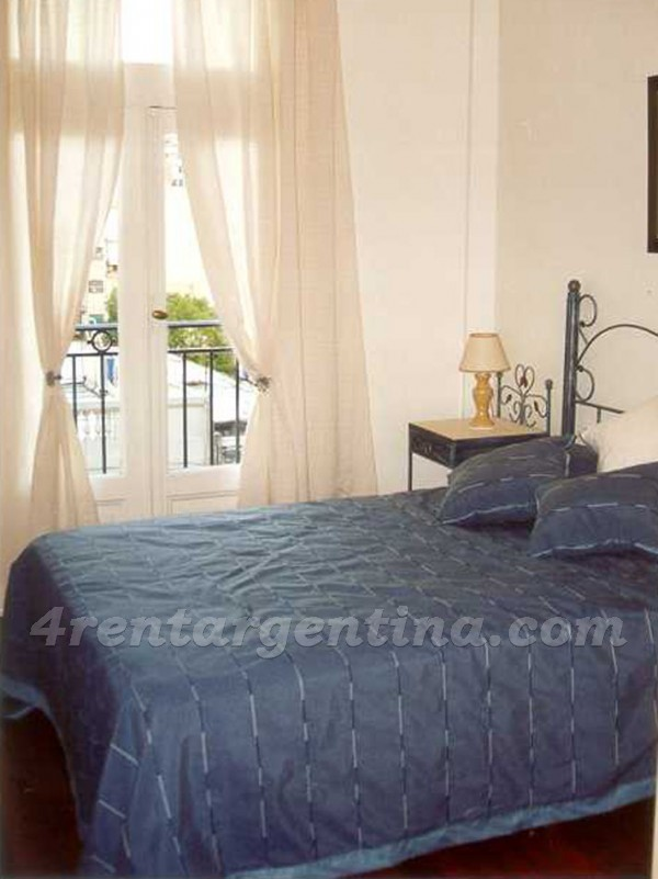 Appartement Guido et Junin I - 4rentargentina