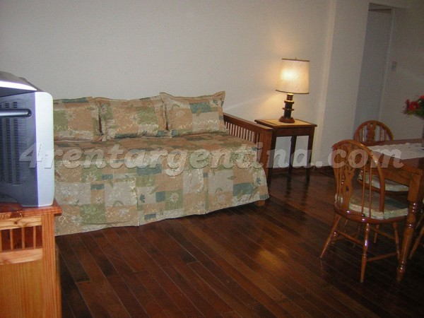 Apartment Junin and Bme. Mitre - 4rentargentina