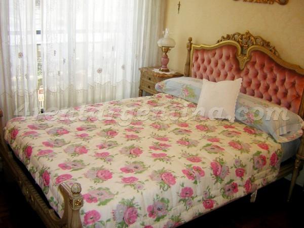 Apartment Billinghurst and Cordoba III - 4rentargentina
