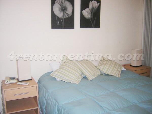 Apartment French and Anchorena I - 4rentargentina