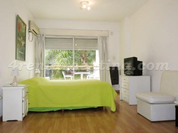 Apartment Billinghurst and Cordoba - 4rentargentina