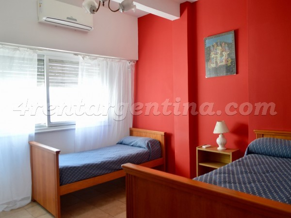 Apartment Pueyrredon and Cordoba I - 4rentargentina