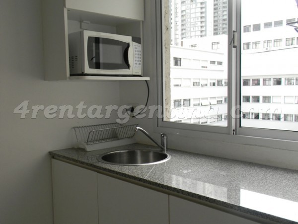 Apartment Cabello and Bulnes - 4rentargentina