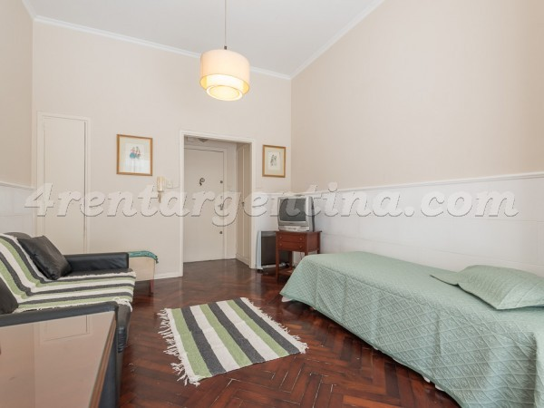 Esmeralda and Cordoba I, apartment fully equipped