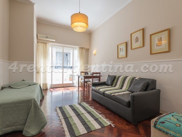 Esmeralda et Cordoba I, apartment fully equipped