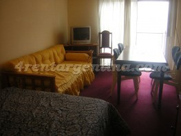 Apartamento H. Yrigoyen e Pichincha - 4rentargentina