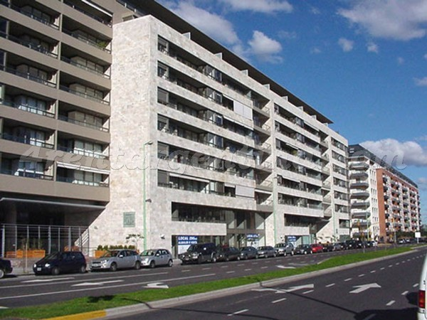 Apartment Manso and Eyle - 4rentargentina