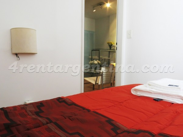 Apartment Suipacha and M.T. Alvear I - 4rentargentina
