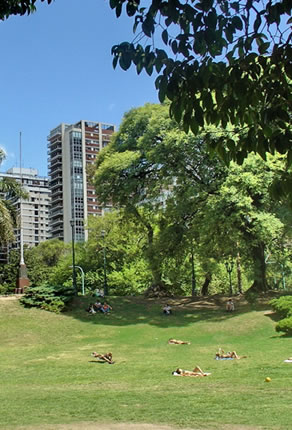 Departamentos Temporarios en Belgrano