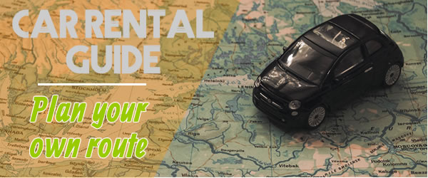 Car rental guide in Buenos Aires
