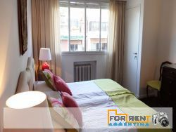 Temporary Rent Apartment in Buenos Aires, Recoleta