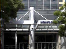 Sheraton Mendoza Hotel Mendoza
