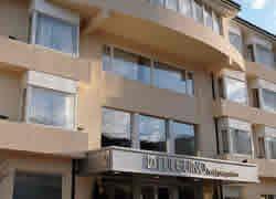 Fueguino Patagónico Hotel Tierra del Fuego