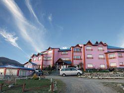 Hotel Kelta Santa Cruz