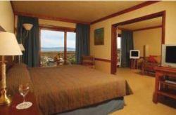 Mirador del Lago Hotel Santa Cruz