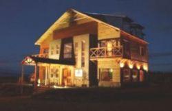 Lupama Inn Santa Cruz