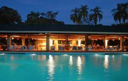 Esturión Hotel & Lodge Misiones