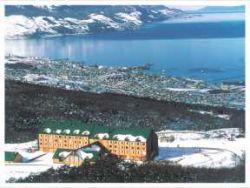 Hotel del Glaciar Tierra del Fuego
