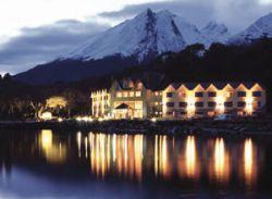 Los Yamanas Hotel Tierra del Fuego