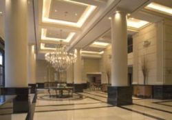 Diplomatic Park Suites Mendoza