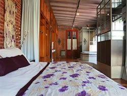 1551 Palermo Hotel Boutique Palermo Buenos Aires