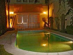 1551 palermo hotel boutique palermo buenos aires for Hotel boutique palermo