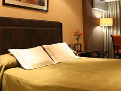 Hotel 8 de Octubre Buenos Aires