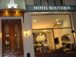 Boutique Hotels Near To San Martin Theatre In Buenos Aires