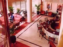 Amerian Congreso Hotel Buenos Aires