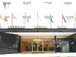 Américas Towers Hotel Buenos Aires