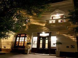 Baucis palermo hotel boutique palermo buenos aires for Hotel boutique palermo