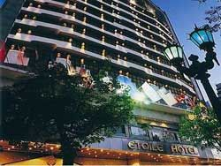Hotel Etoile Buenos Aires