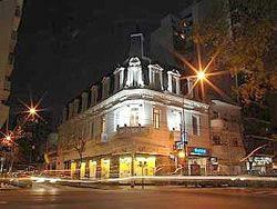 Complejo Tango Hotel Boutique Buenos Aires