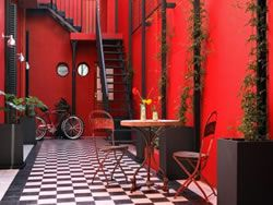 Craft Boutique Hotel Buenos Aires